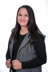 Jennifer Chavez, Staffing Partner